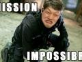 Mission IMPOSSIBRU!