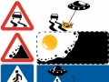 What road signs mean