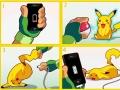I need Pikachu