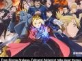 Some good manga/anime
