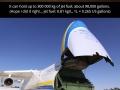 Largest plane ever built