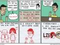 The word nerd: syllogism