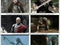 GoT vs Skyrim