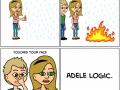 Adele logic