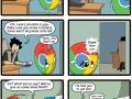 Scumbag Google Chrome