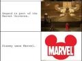 Loki is a Disney Prince