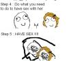 Scumbag dater