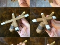 Helicopter blunt