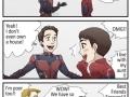 Got a problem, Stark?