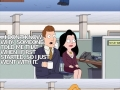 When American Dad gets real