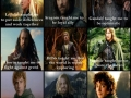 What Tolkien taught me
