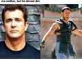 Celebs offered famous roles