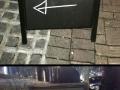 Funny chalkboard signs