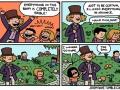 Willy Wonka trolling