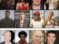 GTA V voice actors