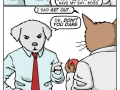 Dog Employee
