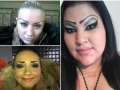 Eyebrow fails