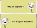 High bro