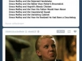 Draco Malfoy and..