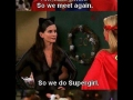 Oh, Phoebe