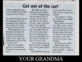 Epic grandma