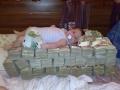 DIY baby bed like a boss!