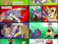 Catching wild Pokemon