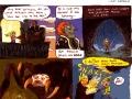 Zac Gorman comics