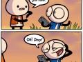 Phones are making us stupid