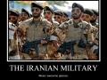 Iranian Military