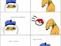 Let's play Pokemon