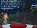 Sauron's date