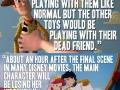 Unfortunate Disney truths