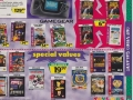 '96 Toys 'R' Us game ads