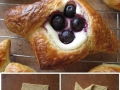 Ways to fold your pastry