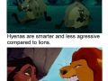 Facts about The Lion King