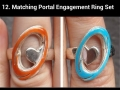 Geeky ways to propose