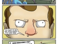 Fallout experience so far