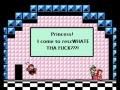 Mario betrayed
