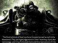 The Fallout Universe