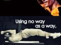 Happy birthday Bruce Lee!