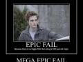 Mega Epic Fail