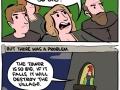 Capitalist fairy tales