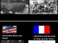 The French fail again