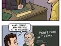 Mr Feeny..