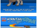 HP creatures as pokemon