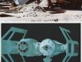 Star Wars scenes pt.2