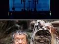 Star Wars scenes pt.4