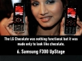 Nostalgic phones