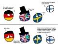 Damn Finland!